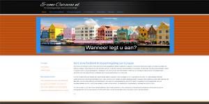 E-zoneCuracao_website