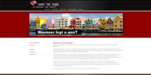 Kurasontrust_website